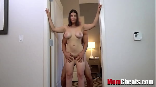 My Latina MILF Stepmom Lets Me Fuck Her Thighs And Her Pussy- Lasirena69