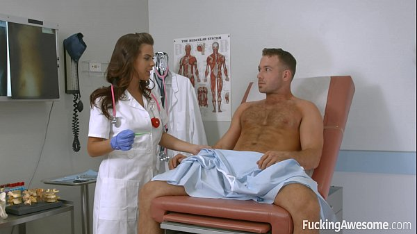The Nurse Fantasy - Keisha Grey Thumb