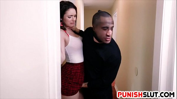 Thief gets his way with Kacey Quinn