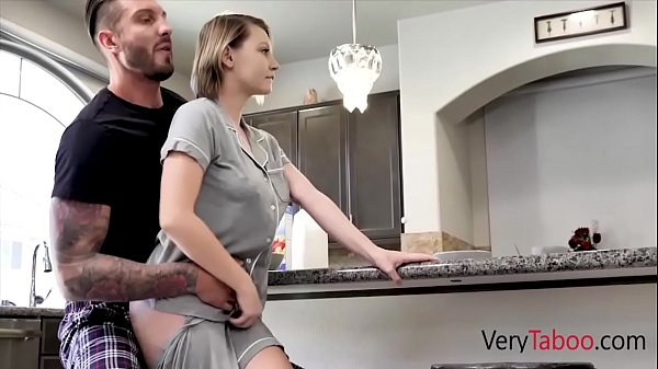 Daughter And Dad Cheat Innocent Mom- Cara May
