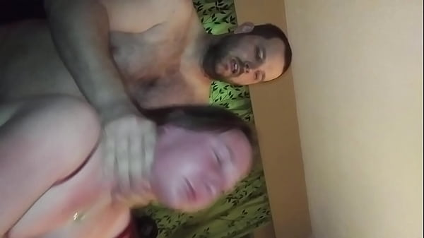 Chunky slut punished