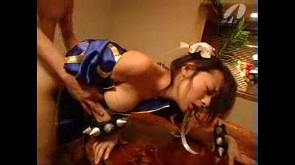 Something is. hot chun li cosplay nude right!