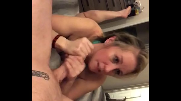Mase619 rimming and head! Blonde milf eating ass and sucking dick!