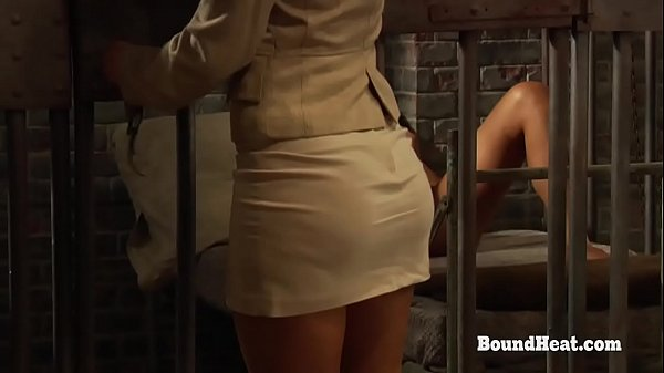 The Education of Adela: Sniffing Madame's Panties Takes Her To Massive Orgasm