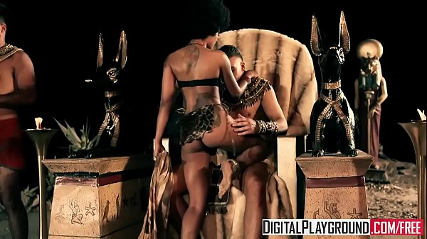 (Clover Skin Diamond) - The Offering - DigitalPlayground Thumb