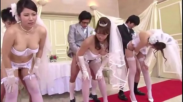 Japanese Mom And Son Wedding Game - LinkFull: h...