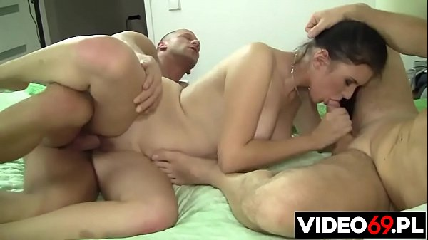 Polish porn - Successful end of the party