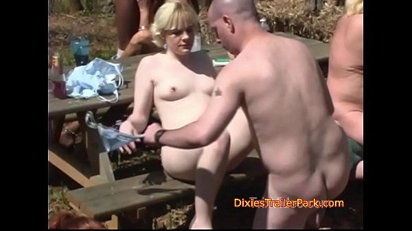 Real home vid from the TRAILER PARK