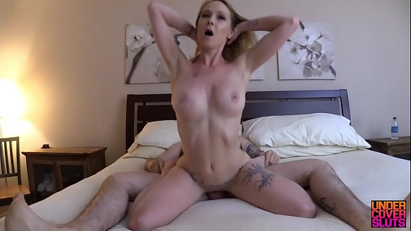 Cucked By My Big Tit Blonde Wife Series