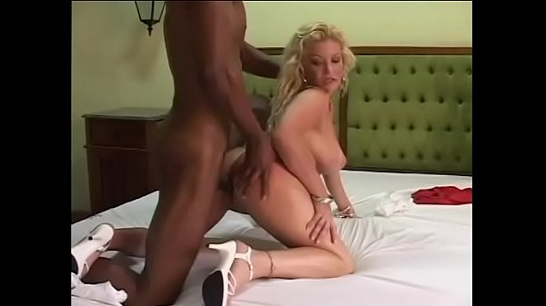 Babe with beautiful tits Judy Mastronelli gives her nice ass with pleasure to get penatrated