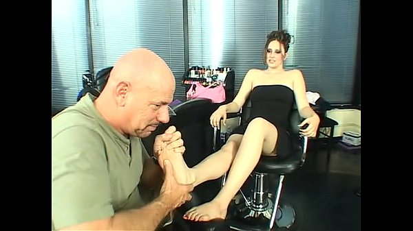 Eat My Feet 2 Scene 4
