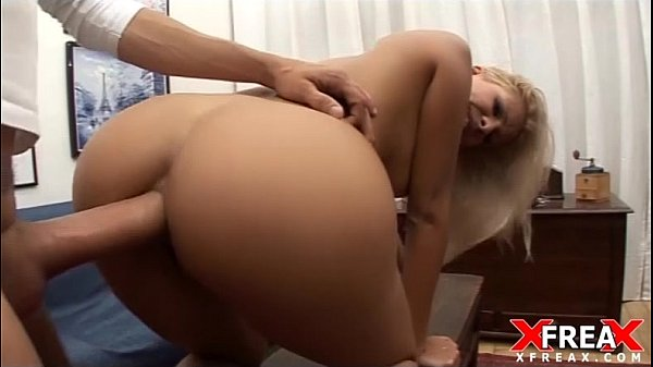 Great Anal Action for Vitoria Lanz