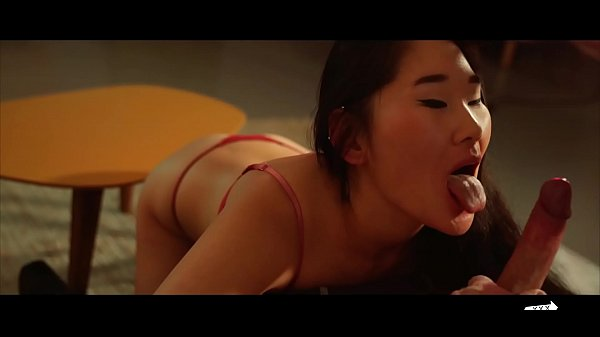 XXX SHADES - #Katana - Incredibly Passionate Sex Between Chinese Babe And Pablo Ferrari