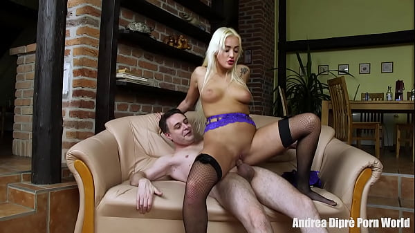 Andrea Diprè Porn Meeting in Prague with Daisy Lee