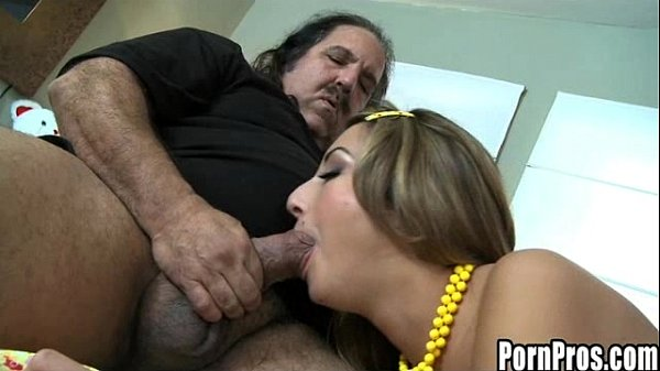 ron jeremy sex video train asian porn
