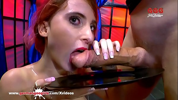 Lia Louise Vs Monster Cock - German Goo Girls