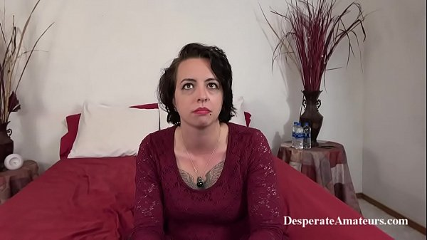 Casting Angelina 8. later Desperate Amateurs