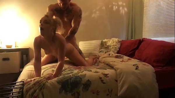 Sergeant Miles and Kate Kennedy fuck have rough...