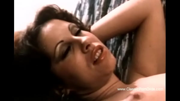 Deep Inside Hairy Classic Pussy Fucking Experience