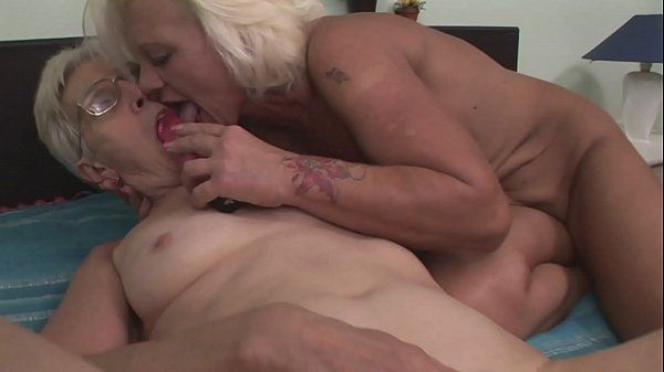 Image Old lesbians love pussy licking