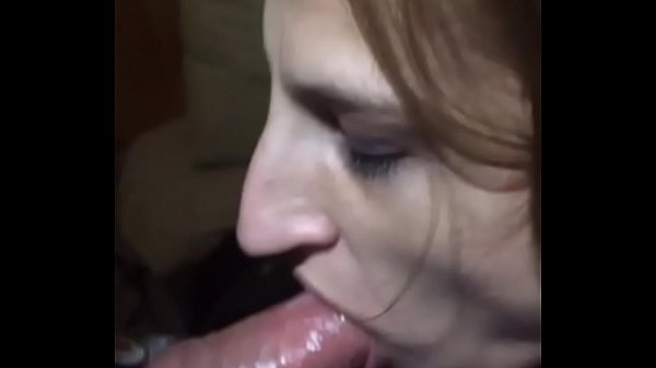 Daddy comes home and a. stepdaughters mouth wit...