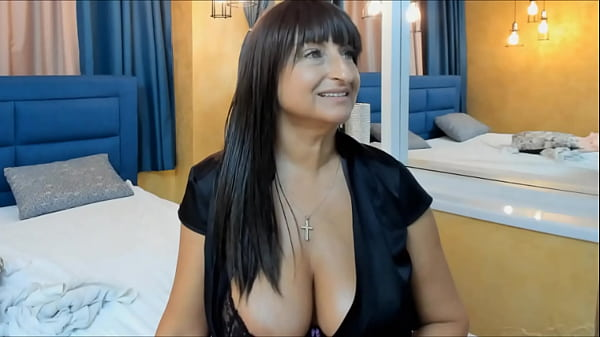 MATURE RUSSIAN BIG TITS ANA WEBCAM FUN