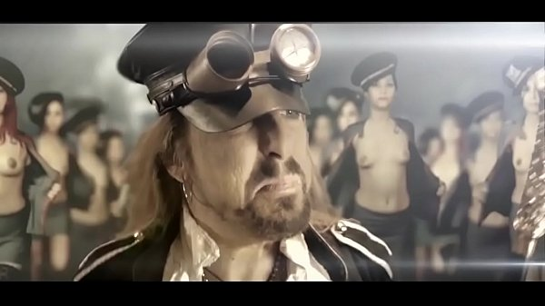 Therion - Initials BB [Official Video