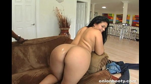 Isabella Cruz Thick Latina Booty at OB