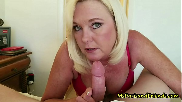 Who is Kidding Who, Mommy Always Wants to Fuck
