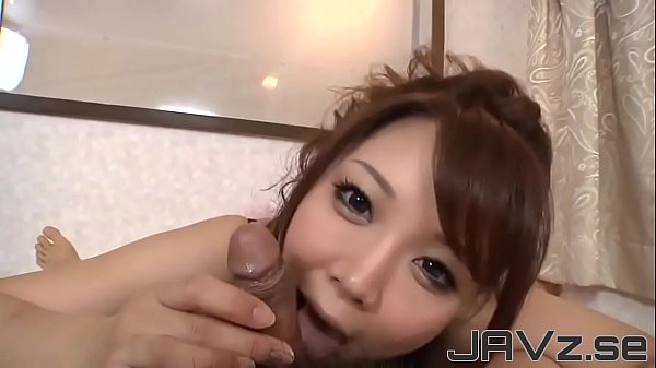 [POV] Japanese Blowjob #06 - From JAVz.se
