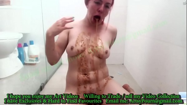 Colombian Queen of Vomit - Out of Retirement IN...
