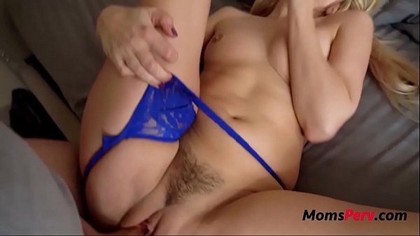 d. MOM needs SON to take care of her- Aaliyah Love
