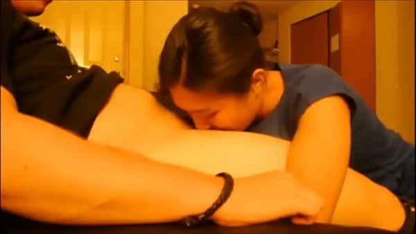 amateur asian wife swallow