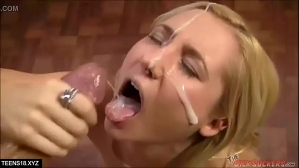 Amazing Cum Compilation!