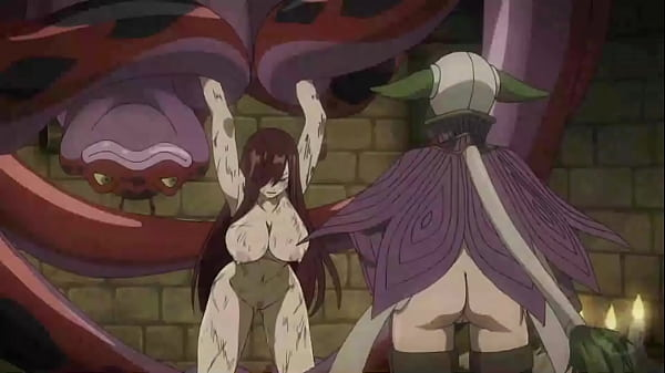 Erza Scarlet Hentai Uncensored See More - https...