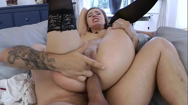 LEGALPORNO FULL SCENE - First Gape for Roxy Bell