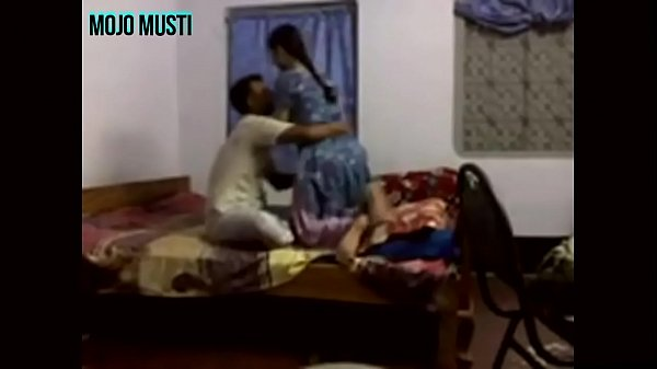 Indian sexy housewife romance with husband video bedroom videos 2017 Thumb