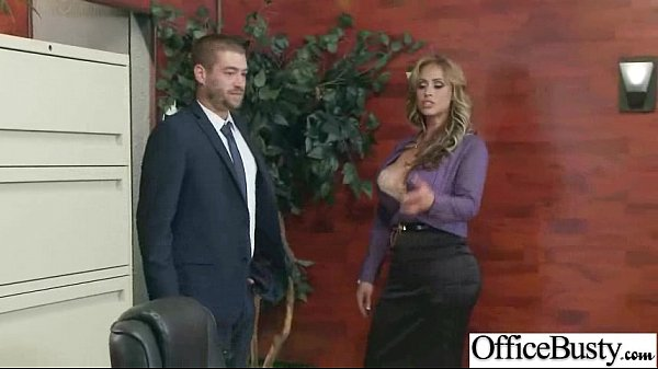 (eva notty) Big Tits Office Slut Girl Get Hard Style Nailed video-16 Thumb