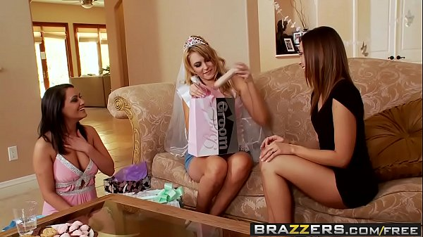 Brazzers - Milfs Like it Big - Ramon is Cast Into Hellfire scene starring Helly Mae Hellfire and Ra