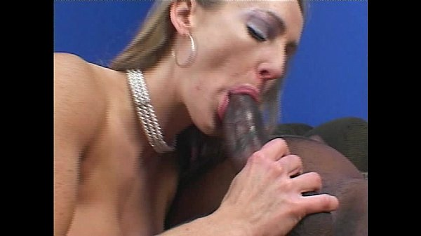 Smoking hot big tits brunette fucked hard by a ...