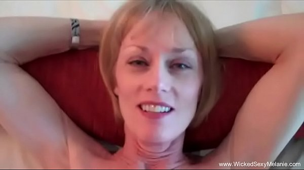 Mom Convinces Shy Son To Fuck Her