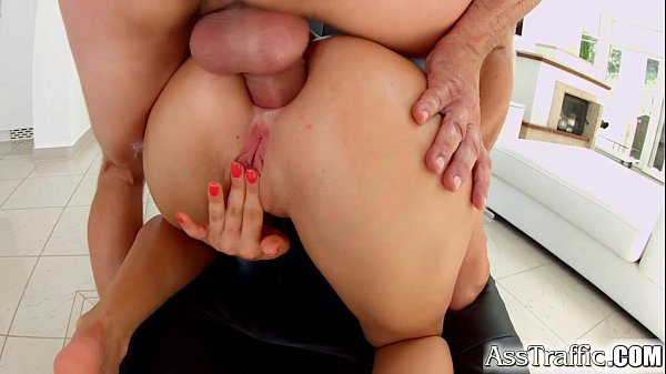 AssTraffic Anal sex and masturbation for sexxed...