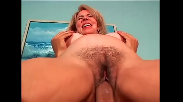 You really can't say no to this milf! Vol. 16