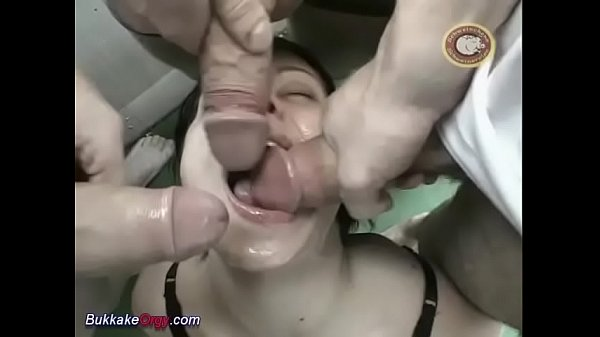 her first extreme bukkkae party orgy