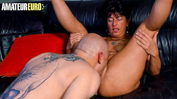 AMATEUR EURO - Mature Wife Jenny K. Gets Pussy ...