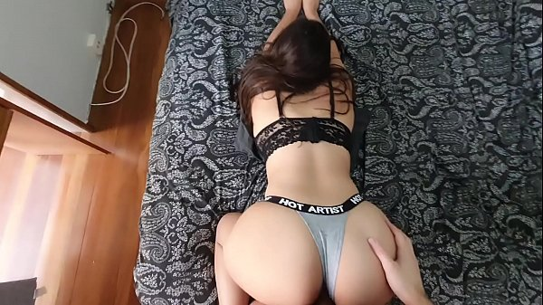 girl fucks her best friend and fills her pussy with milk FunnyCouple