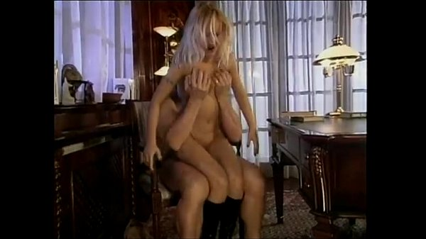Angela Crystal fucked in boots