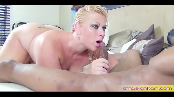 Selah Shares A Dirty Slut with Pussy Bandit
