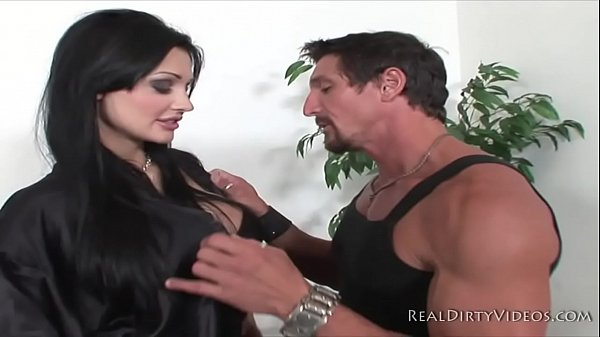 Sexy Euro Slut Aletta Ocean Gets Banged Out By ...