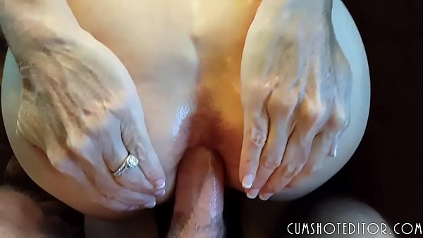 Submissive Amateur Wife Fucked In All Holes POV